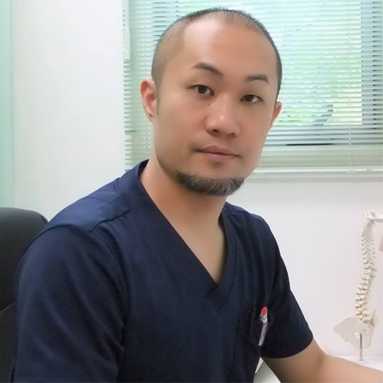 一般社団法人日本自律神経整体協会 代表理事 岩城憲治 様