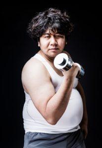 肥満 予防
