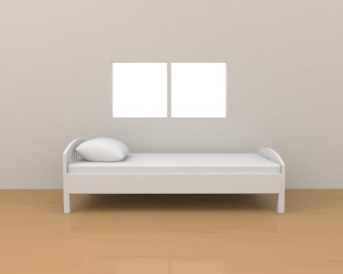 寝具ベッド