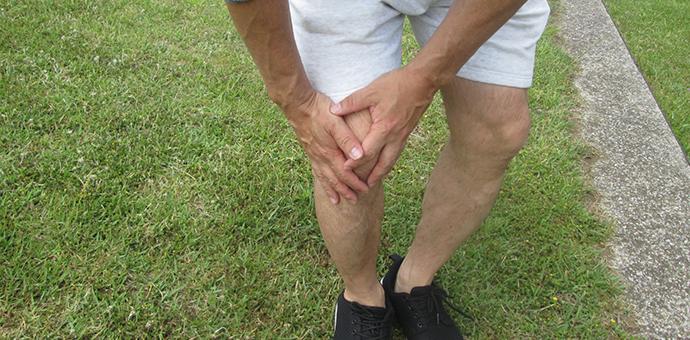 膝の痛みがよくならない理由