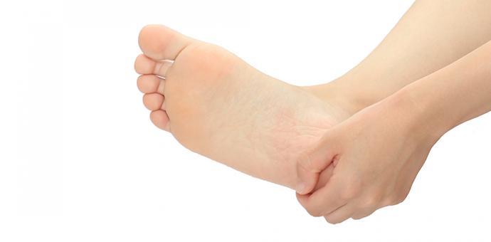 なぜ足底筋膜炎が他ではよくならなかったのか?
