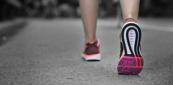一般的に言われている足底筋膜炎の原因は